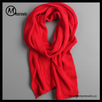 Morewin Brand Wholesale alibaba Promotional Cheap Acrylic Scarves yiwu scarf Knitted Scarf Women Dresses