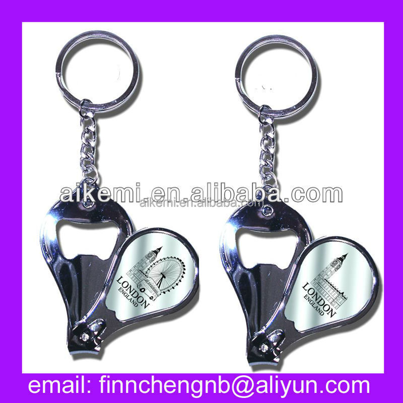 Fashion Nail Clipper Keychain Wholesale, Clipper Keychain Suppliers ...