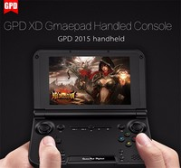 Hot Selling 5 inch GPD XD android game console gamepad handled console High performance 2G 16G for psp nes gta game download