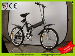 wholesaler folding electric bike 500w red/bright black/matte black/white/silver/yellow/blue/purple colour