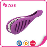 Colorful factory professional ozone hair comb