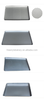 Inexpensive stainless steel flat industrial aluminum baking trays