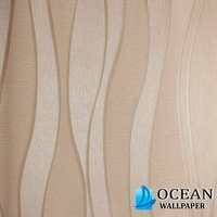 wood furniture decors fire resistance vinyl wallpaper