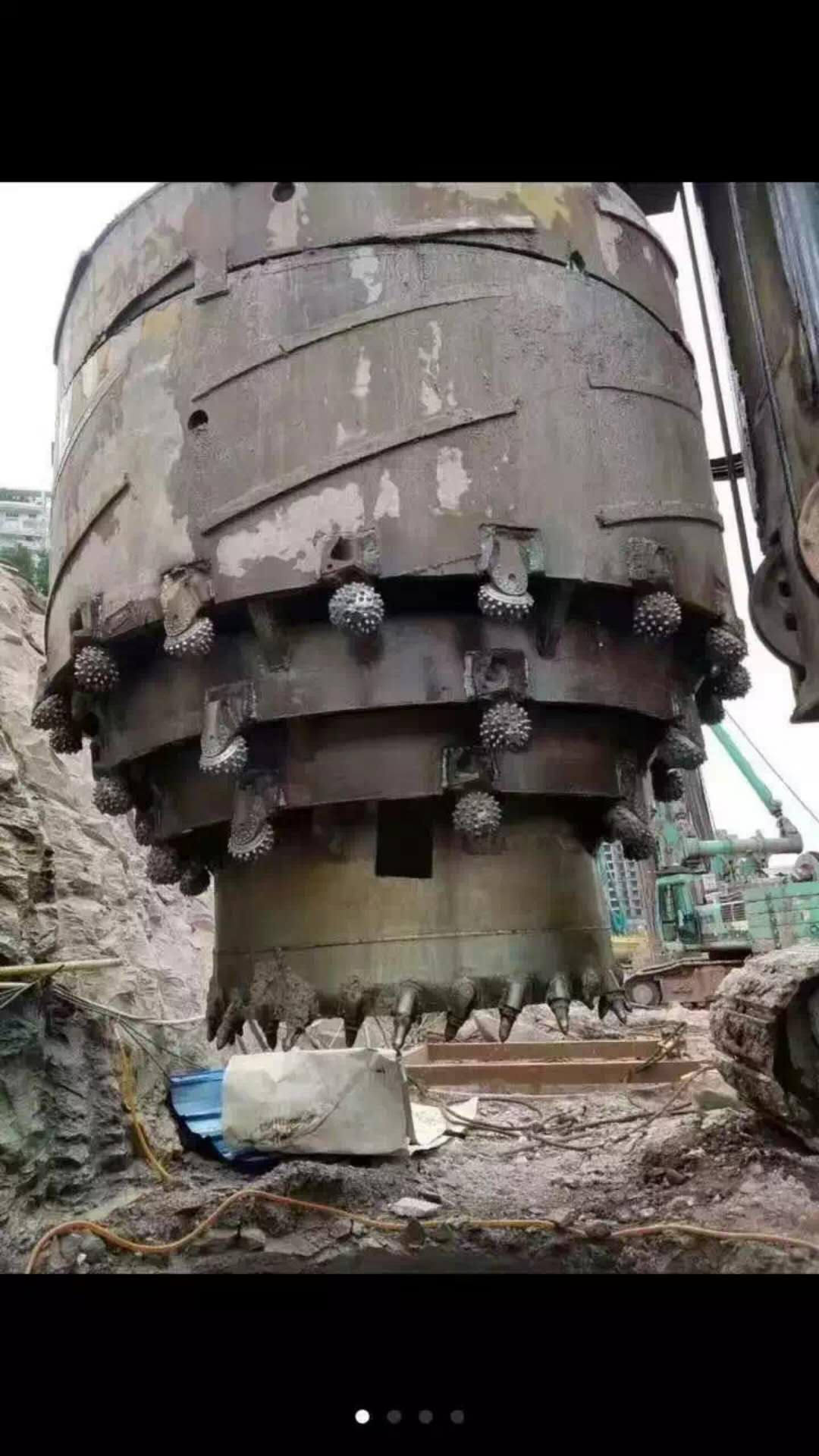 Factory Supply new Rock Drilling Core Barrel with Drilling equipment