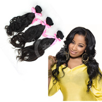 2014 China Top Ten Selling Products Indian Natural Wave Virgin Hair