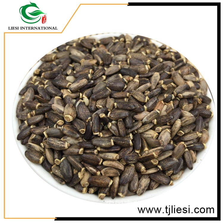 china herbal medicine raw milk thistle for sale crude herbs/crude medicine