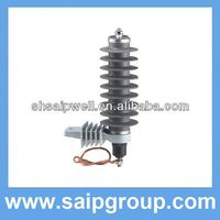 2013 Types Of lightning arrester insulator