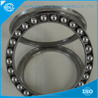 Excellent quality hot selling ceiling fan thrust ball bearing 51200