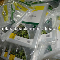Light Yellow Agriculture Mulch Film With