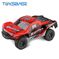 WL Toys Remote Control Car 2.4G 1:12 Scale Rc Toy Car Short Course Truck High Speed Electric Vehicle