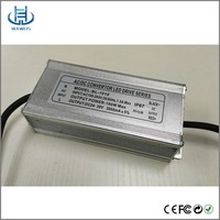 60W 80W 100W 120W 150W 200W led waterproof power supply for led, led driver