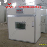 poultry egg incubators prices, egg hatching machine, 176 chicken eggs incubator for sale