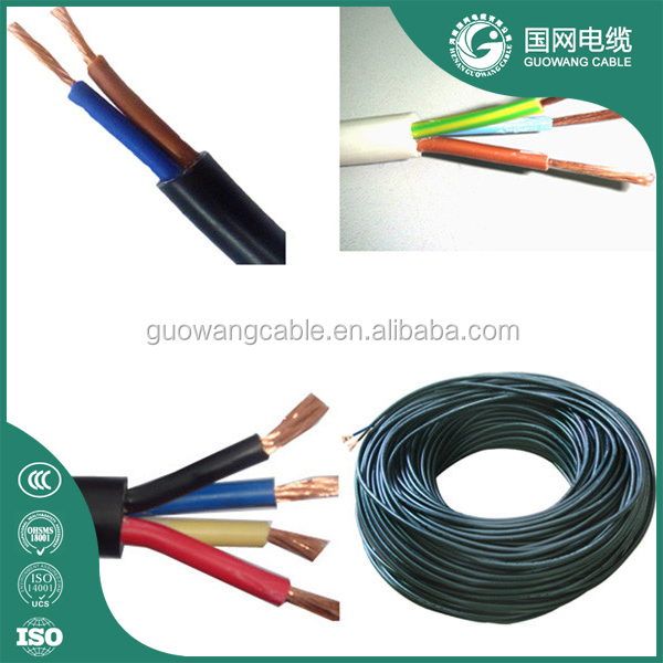16 gauge copper wire/ copper wire 50mm/ 7 stranded copper wire