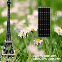 High quality green solar energy 300w monocrystalline pv solar panel with best price