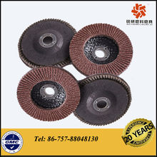 Stainless steel Polishing Flap Disc Manufacturer