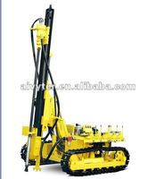 Hydraulic core drilling rig machine