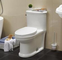 2195# High Quality European Water Closets One piece toilets