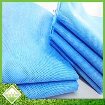 100% Polypropylene Nonwoven Fabric for surgical shoes cover