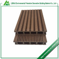 REACH Standard waterproof wpc decking board with thick groove