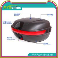 motorcycle cargo box ,H0T12 motorbike parts
