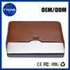 Original PU sleeve for macbook air leather carry bag case for macbook pro A1706 shockproof bags