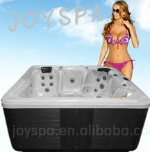 Special Finance 2014 New Arrivel CE Portable Hydrotherapy outdoor spa balboa spa