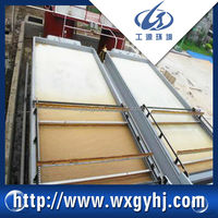 GF-80 DAF System for paper making waste water treatment