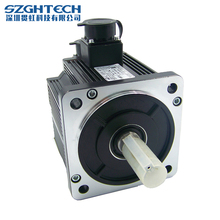 top quality 30kg spindle rotary servo motor