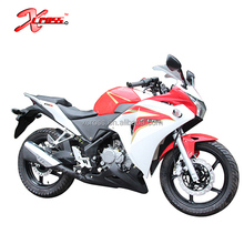 Chinese Cheap 200cc Motorcycles 200CC Racing Motorcycle 200cc Sports Bike For Sale Rapid200N
