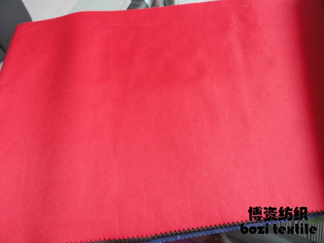100% polyester cloth / oxford polyester fabric for suit garment