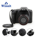Max 12mp Good Selling Digital Camera Professional With Various Language Photo Reflex Slr Camera Dslr 4x Digtial Zoom