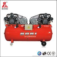 China factory manufacturing high quality air compressor 1000l tank