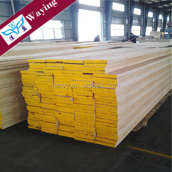 hot sale pallet/construction(beams) poplar/pine LVL(low price)