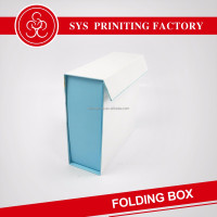 Folding Storage Handmade Paper Gift Box