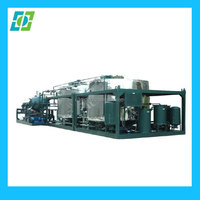 Normal Pressure Waste Transformer Oil Purifier To Diesel