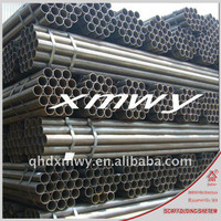 Accept Customized High Quality 48.3mm/57mm/60mm Diameter Seamless Steel Tubes
