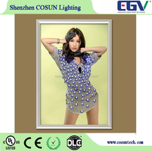 Led display/advertising light board/fashion lightbox
