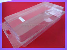blister packaging for ipad case with handle