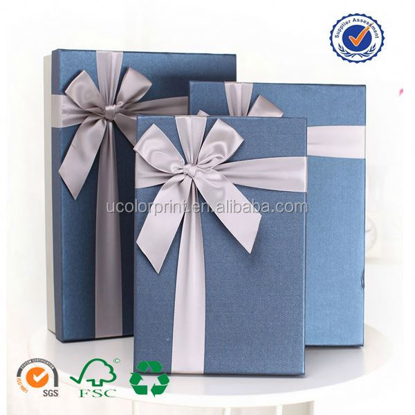 U color Customized paper shopping bag changsha jinding