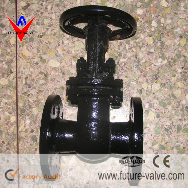 Gost Russia Standard Gate Valve With Best Price