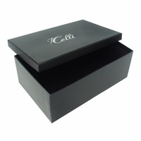 High End Custom Shoe Box Packaging