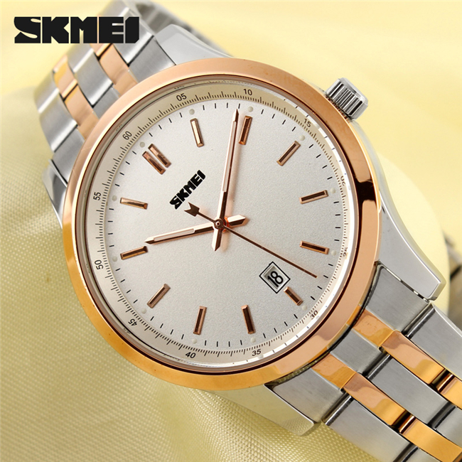 high quality skmei reloj stainless steel back japan movt mens wrist watches exactime catalog