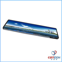 Customized 7.2 inches touch screen displays
