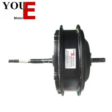 YOUE 48V 800W High torque Electrical bicycle motor