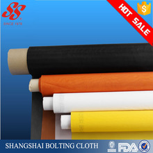 high tension 100 micron dacron mesh fabric