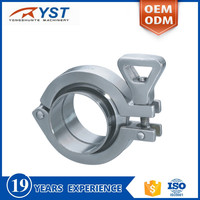OEM/ODM precision casting attaching clamp