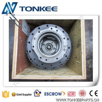 China Good Quality EX120-3 EX120-2 Travel reduction gearbox& Travel gearbox for HITACHI