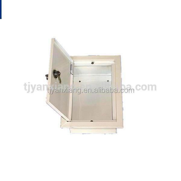 Smart distribution box/SK-2225/electrical outdoor enclosure wall mount/waterproof metal cabinet