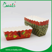 Low price cake tray, cake tray paper, Cardboard Food Trays