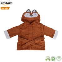 Alibaba 100 Cotton Kids Hooded Hotel